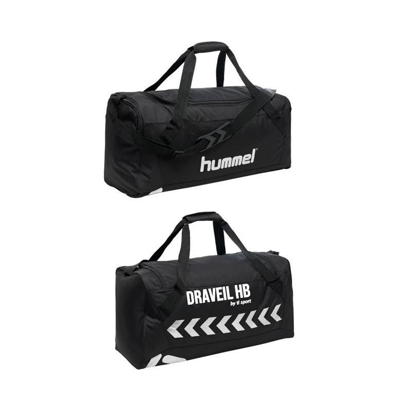 Sac sport Hummel personnalisable